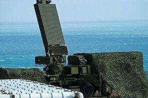 Căng thẳng Nga - Ukraine gia tăng