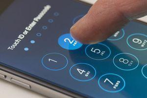 Đã có phần mềm bẻ khóa bảo mật của iPhone