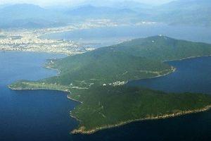 Chưa công bố kết luận thanh tra các dự án ở bán đảo Sơn Trà