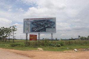 Hà Nội thu hồi hơn 900 ha đất dự án 'treo'