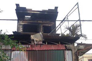 Cháy nổ liên tiếp, 2 người tử vong ở Bắc Giang: