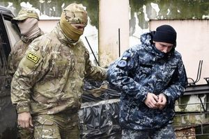 Thế áp đảo của Nga trong tương quan lực lượng với Ukraine