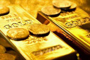 Giá vàng hôm nay: Tăng trở lại sau tuyên bố của Chủ tịch Fed