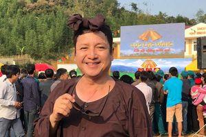 Nghệ sĩ Chí Trung mang kịch Lưu Quang Vũ tiếp cận khán giả miền nam