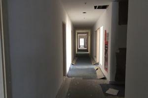 Sẽ xử phạt, cưỡng chế hạng mục xây sai phép tại chung cư Riva Park