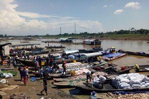 Đồng Nai: Hỗ trợ 12,3 tỷ đồng cho người dân nuôi cá lồng bè sông La Ngà