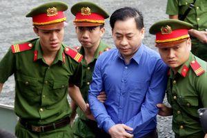 Xét xử vụ Ngân hàng Đông Á: Sáng mai xét hỏi Vũ 'nhôm' và Nguyễn Thị Ái Lan