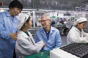 Vừa muốn iPhone rẻ, vừa không muốn mất lòng Tổng thống Mỹ, Apple có thể làm iPhone ở Việt Nam
