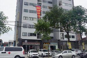 Lùm xùm ở chung cư Bảo Sơn Complex: Chậm bàn giao nhà vì văn bản... sót 2 chữ?