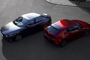 Mazda3 2019 ra mắt: Sự lột xác từ 'mèo con' thành 'hổ dữ'