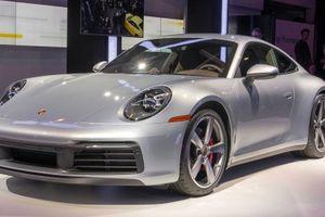 Porsche 911 giá hơn 2,6 tỷ sở hữu công nghệ gì?