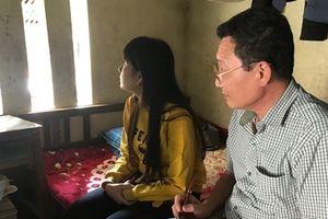 Hành trình trở về của một cô gái sau 16 năm lưu lạc xứ người