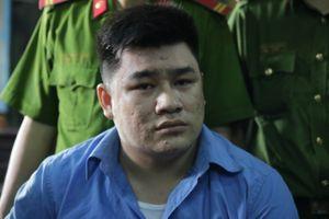 Hung thủ sát hại 2 'hiệp sĩ' bình thản đón nhận bản án tử hình