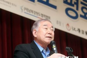 Cố vấn Tổng thống Hàn Quốc kêu gọi tổ chức thượng đỉnh Mỹ-Triều lần 2
