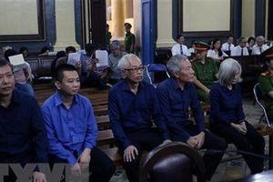 Vụ án tại Ngân hàng Đông Á: Ngày mai, 30/11, sẽ xét hỏi Vũ 'nhôm'
