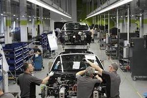Tỷ lệ thất nghiệp tại Đức giảm xuống mức thấp kỷ lục trong tháng 11
