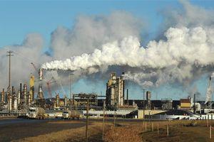 Liên hợp quốc kêu gọi hợp tác quốc tế làm chậm tốc độ nóng lên toàn cầu