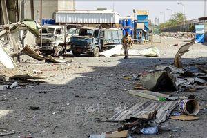Đàm phán hòa bình cho Yemen sẽ diễn ra tuần tới tại Thụy Điển