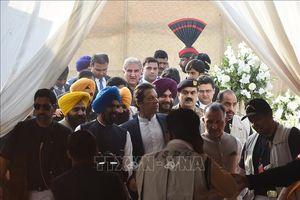 Ấn Độ và Pakistan xây dựng hành lang miễn thị thực giữa hai nước