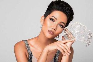 Hoa hậu H'Hen Niê được dự đoán giành Á hậu 2 Miss Universe 2018