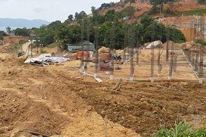 Tạm hoãn việc công bố kết luận thanh tra bán đảo Sơn Trà