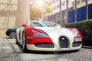 8 siêu xe 'khủng', hiếm từng qua tay đại gia Minh Nhựa