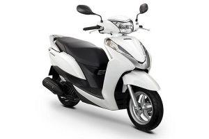 Hơn 37.000 xe Honda Lead do Việt Nam sản xuất bị triệu hồi