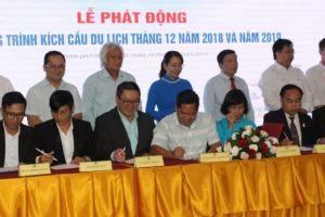 8 tour du lịch đặc biệt chào mừng 320 năm Sài Gòn - Gia Định - TP.HCM