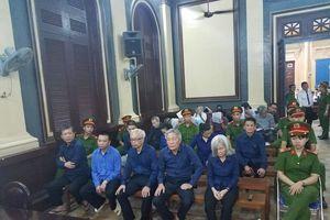 Ông Trần Phương Bình khai hợp thức hóa việc hạch toán khống
