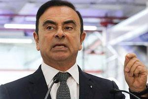 Cựu Chủ tịch Nissan Carlos Ghosn bác bỏ cáo buộc gian lận tài chính