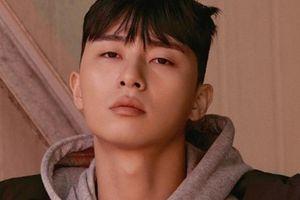 Park Seo Joon nhớ lại khó khăn khi đóng 'Thư ký Kim sao thế?'