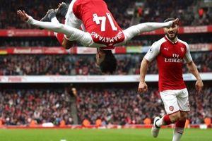 Mang về sao 38 triệu bảng, cách mạng của Emery tiến thêm một bước