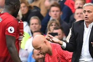 Xong! Bị Mourinho 'bỏ rơi', Lukaku lên tiếng nói ra sự thật