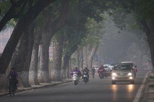 Thời tiết 30/11: Bắc Bộ sáng sớm và đêm có sương mù nhẹ, nhiệt độ thấp nhất 13 độ