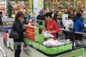 Chỉ số giá tiêu dùng Tp. Hồ Chí Minh tháng 11 giảm 0,25%