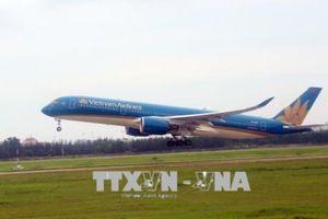 Giá vé máy bay tuyến Quảng Ninh-TP.HCM chỉ từ 800.000 đồng/chiều