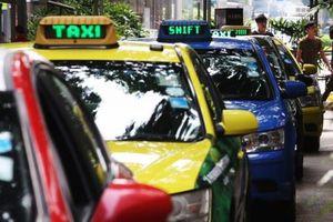 Go-Jek tung phiên bản thử nghiệm dịch vụ taxi tại Singapore