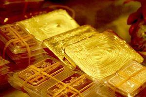 Giá vàng ngày 29/11: Nhà đầu tư 'án binh bất động', thị trường đi ngang