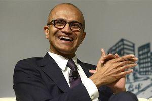 Microsoft chính thức đoạt 'ngôi' vốn hóa lớn nhất thế giới của Apple