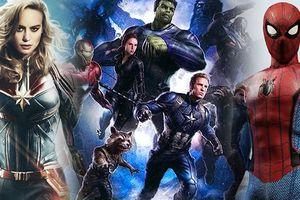 Cuối tháng 11 rồi, rốt cuộc khi nào Marvel mới tung ra trailer 'Avengers 4' chứ?