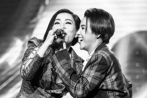 Thu Minh và Vũ Cát Tường: Khi 'Diva' gom lửa cùng 'Leader'!