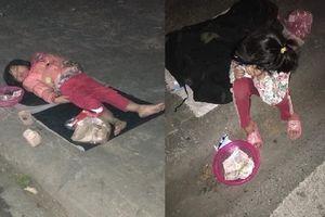 Vụ bé gái 5 tuổi lê la hè phố xin tiền: Hội LHPN tỉnh Nam Định lên tiếng
