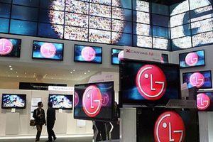 Lợi nhuận mảng di động âm nặng, LG thay một loạt nhân sự cao cấp