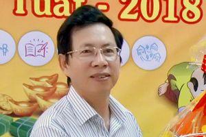 Khởi tố Phó Chủ tịch TP.Nha Trang Lê Huy Toàn