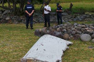 Tìm thấy 5 mảnh vỡ máy bay MH370 mất tích bí ẩn