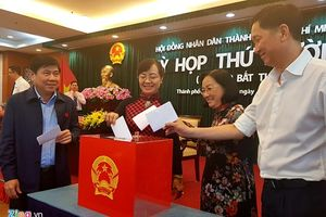 TP.HCM lấy phiếu tín nhiệm cán bộ chủ chốt