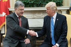 Vụ bắt tàu Ukraine: 'Hành động dung túng của Mỹ khiến Nga chán nản'
