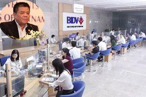 Vụ bắt ông Trần Bắc Hà: 'BIDV sẽ tiếp tục phối hợp các cơ quan chức năng xử lý vụ việc'
