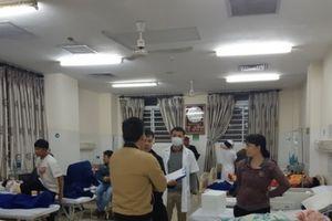 Đắk Lắk: Hơn 40 người nhập viện, nghi ngộ độc sau khi ăn bánh mì