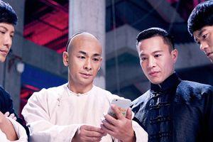 Tinh hoa võ thuật Trung Hoa hội tụ trong KUNG FU LEAGUE